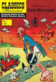 The Adventures of Baron Munchausen JESUK146 ebook by Rudolph Erich Raspe