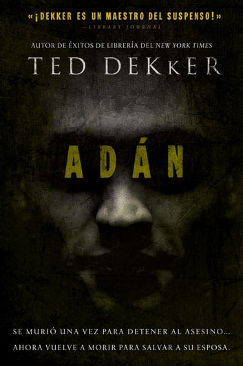 Adán ebook by Ted Dekker
