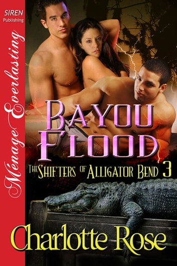Bayou Flood ebook by Charlotte Rose