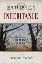 Inheritance ebook by Victoria Wilcox