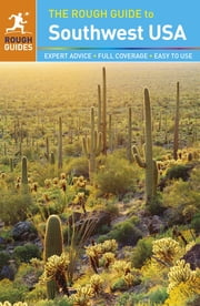 The Rough Guide to Southwest USA ebook by Greg Ward