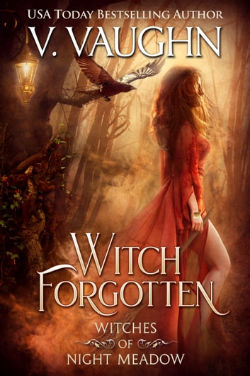 Witch Forgotten ebook by V. Vaughn