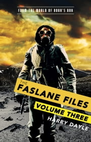 The Faslane Files: Volume Three ebook by Harry Dayle