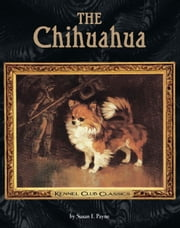 The Chihuahua ebook by Susan Payne
