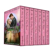 Regency Ever After ebook by Kobo.Web.Store.Products.Fields.ContributorFieldViewModel