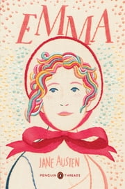 Emma - (Penguin Classics Deluxe Edition) ebook by Jane Austen,Jillian Tamaki