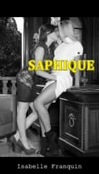 Saphique ebook by Isabelle Franquin