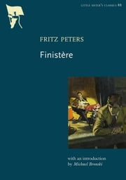 Finistère ebook by Fritz Peters,Michael Bronski