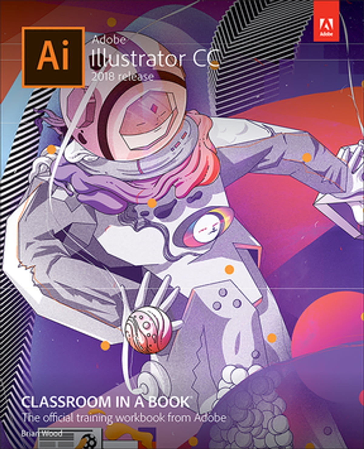 Adobe Illustrator Cc Classroom In A Book 2018 Release Ebook By