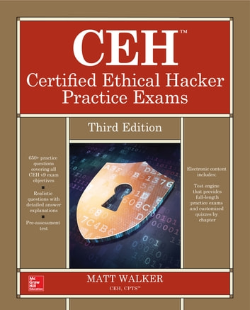 Ceh certified ethical hacker practice exams third edition ebook ceh certified ethical hacker practice exams third edition ebook by matt walker fandeluxe Images