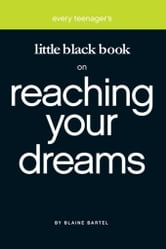 Little Black Book Dreams ebook by Blaine Bartel