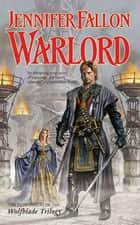 Warlord ebook by Jennifer Fallon