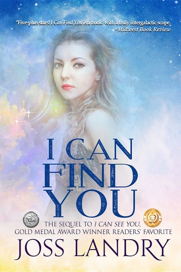 I Can Find You - Emma Willis Book II ebook by Joss Landry