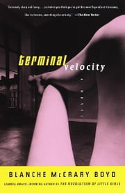 Terminal Velocity ebook by Blanche Mccrary Boyd