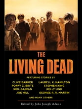 The Living Dead ebook by