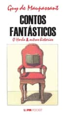 Contos Fantasticos ebook by Guy de Maupassant, José Thomaz Brum