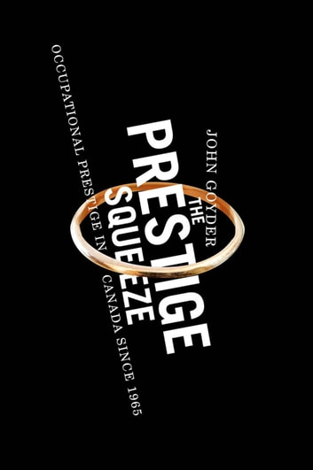 Prestige Squeeze ebook by John Goyder