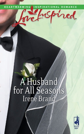 A Husband for All Seasons ebook by Irene Brand
