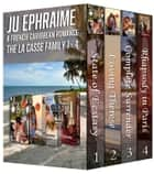 LaCasse Family Series ebook by Ju Ephraime