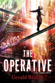 The Operative ebook by Gerald Brandt