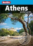 Berlitz Pocket Guide Athens ebook by Berlitz