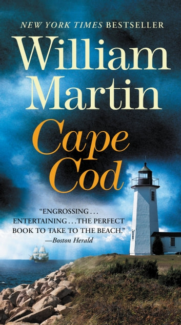 Cape Cod ebook by William Martin
