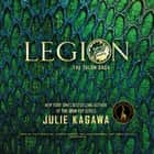 Legion audiobook by Julie Kagawa