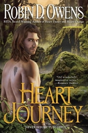 Heart Journey ebook by Robin D. Owens