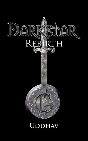Darkstar - Rebirth ebook by Uddhav