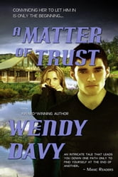 A Matter of Trust ebook by Wendy Davy