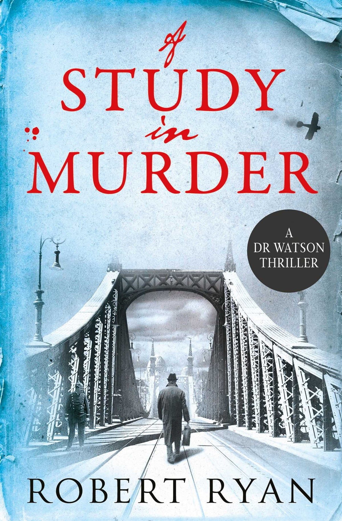 A study in murder ebook by robert ryan 9781471135095 rakuten kobo fandeluxe Ebook collections