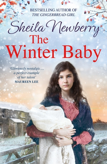 The Winter Baby - Can she find a home for winter? The perfect, heart-warming saga for the New Year 電子書 by Sheila Newberry