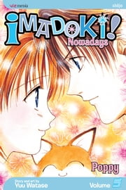 Imadoki! , Vol. 5 - Poppy ebook by Yuu Watase,Yuu Watase