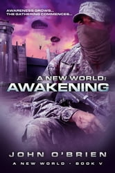 A New World: Awakening ebook by John O'Brien