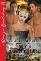 Erin's Redemption ebook by Alicia White