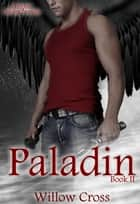 Paladin (A Higher Calling Novella) eBook by Willow Cross