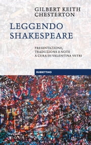 Leggendo Shakespeare ebook by Gilbert Keith Chesterton