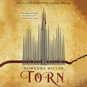 Torn audiobook by Rowenna Miller
