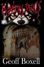 Woden's Wolf ebook by Geoff Boxell