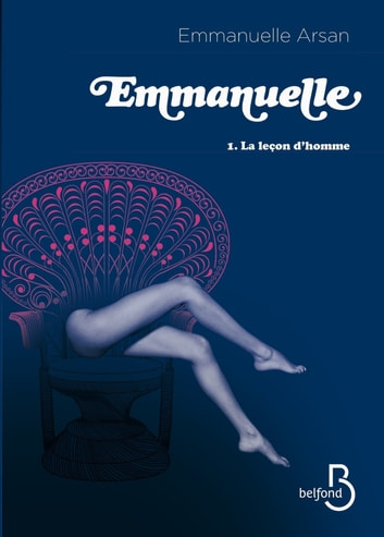 Emmanuelle 1 ebook by Emmanuelle ARSAN
