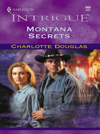 Montana Secrets ebook by Charlotte Douglas