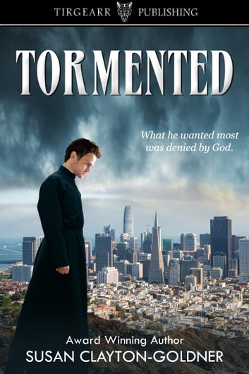 Tormented ebook by Susan Clayton-Goldner