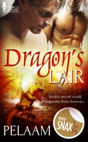 Dragon's Lair ebook by Pelaam Pelaam