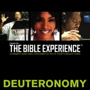 Inspired By … The Bible Experience Audio Bible - Today's New International Version, TNIV: (05) Deuteronomy audiobook by Zondervan