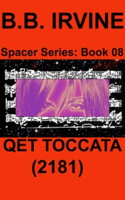 Qet Toccata (2181) ebook by B.B. Irvine