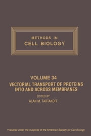 Vectorial Transport of Proteins into and across Membranes ebook by Wilson, Leslie