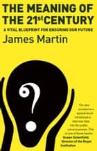 The Meaning Of The 21st Century - A Vital Blueprint For Ensuring Our Future ebook by