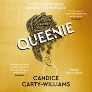 Queenie - British Book Awards Book of the Year audiobook by Candice Carty-Williams