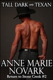 Tall Dark and Texan (Contemporary Western Romance)