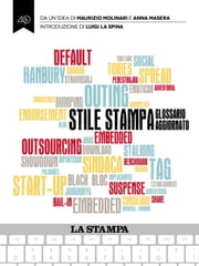 Stile Stampa ebook by AA.VV.